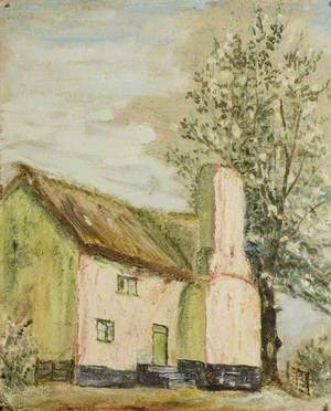 Mow Road Cottage