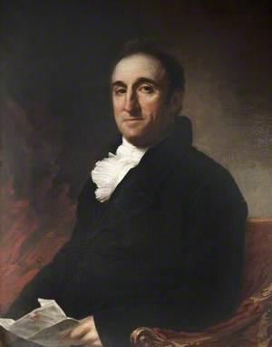 Zachariah Huntington (1764–1850)