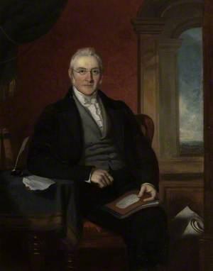 Francis Hutchinson Synge (d.1833), JP