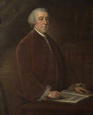 Thomas Prowse (c.1708–1767)