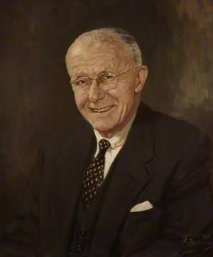 Sidney Adolph Horstmann (1881–1962), MBE