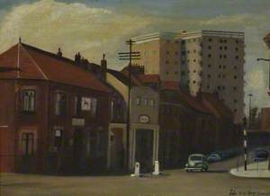West Street, Bridgwater