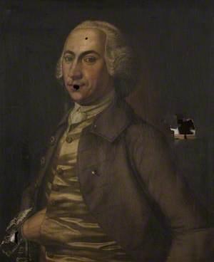 The Reverend Malachi Blake (1687–1760)