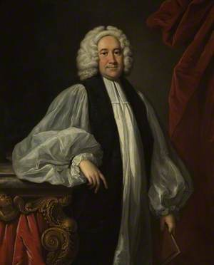 Edward Willes (1693–1773), Bishop of Wells (1743–1773)