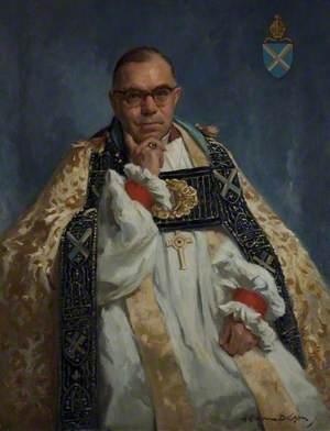 Harold William Bradfield (1898–1960), Bishop of Wells (1946–1960)