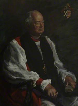 Edward Barry Henderson (1910–1986), DSO, Bishop of Wells (1960–1975)