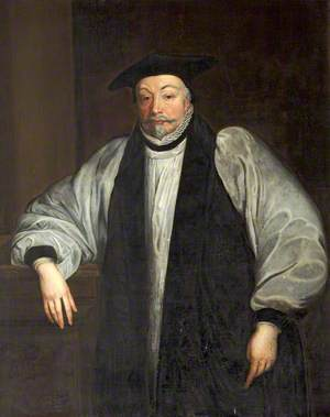 William Laud (1573–1645), Bishop of Wells (1626–1628)