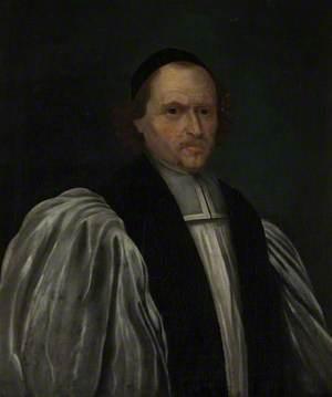 William Piers (1580–1670), Bishop of Wells (1630–1670)