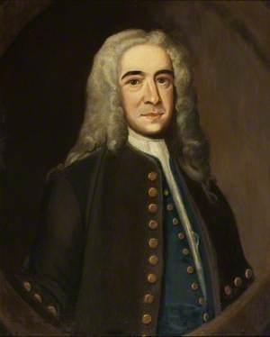 Ralph Allen (1693–1764)