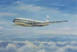 Jet Age Trailblazer