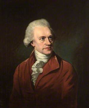 Sir William Herschel (1738–1822)