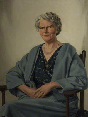 Miss Dawson, Principal