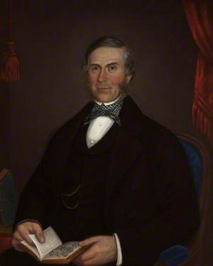 Arthur Hull (1802–1880), Diarist and Museum Founder