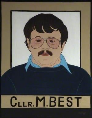 Councillor M. Best (b.1954)