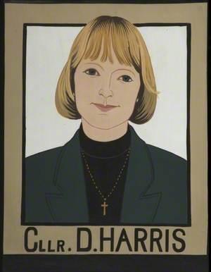 Councillor D. Harris