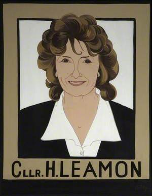 Councillor H. Leamon (b.1949)