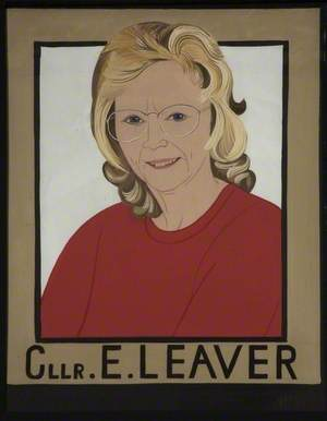 Councillor E. Leaver