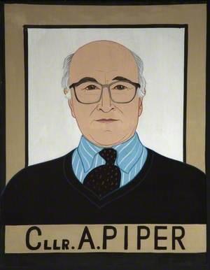 Councillor A. Piper (b.1935)