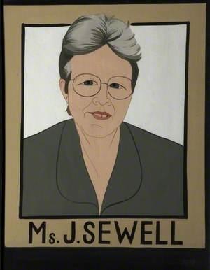 Ms J. Sewell (b.1952)