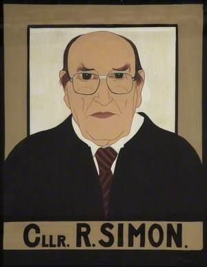 Councillor R. Simon (b.1907)