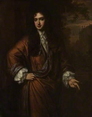 John Wilmot (1647–1680), 2nd Earl of Rochester