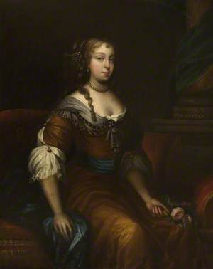 Elizabeth Malet (1648–1681), Countess of Rochester
