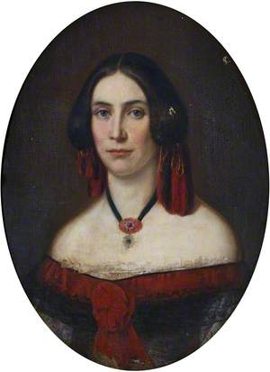 Lady Marian Malet (1810–1881)