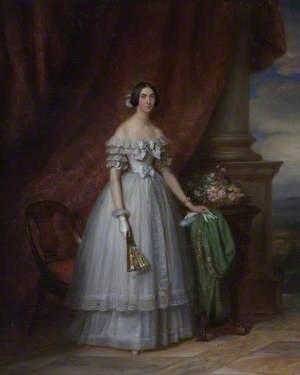 Lady Marian Malet (1810–1891)