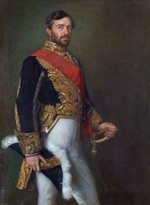 Sir Edward Malet (1837–1908), GCB, GCMG, PC