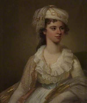 Susannah Wales (1779–1868), Lady Malet