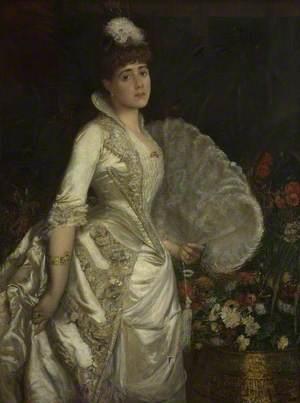 Lady Ermyntrude, née Russell (1856–1927), Lady Malet