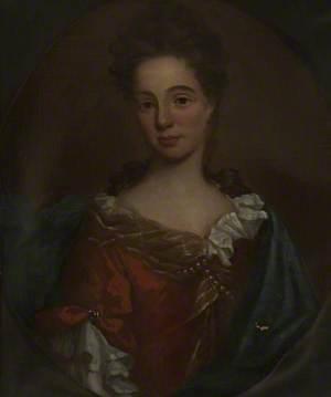 Elizabeth, Lady Rose, née Malet