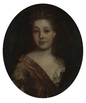 Elizabeth Malet