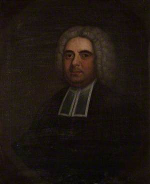 The Reverend Baldwin Malet of St Audries (1650–1724), Rector of Street and Doulting (1683–1758)