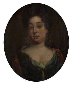 Zenobia (Senolia) Baldwyn