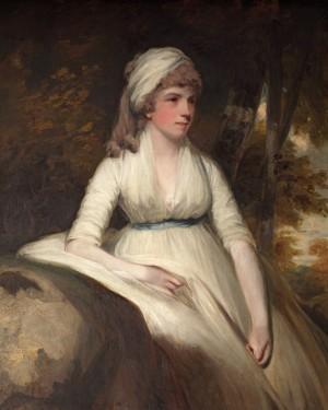 Catherine Cussans (1753–1834)