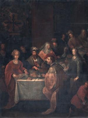 Herod's Feast