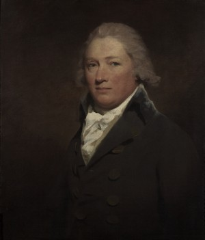 Thomas Mure of Warriston (d.1806)