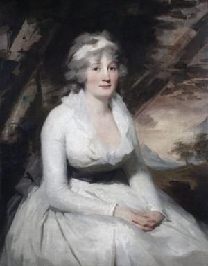Helen Boyle, Mrs Thomas Mure (before 1776–1805)