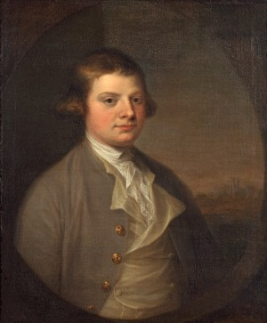 John Sargent III (1750–1831)