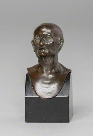 A Roman Orator or Poet