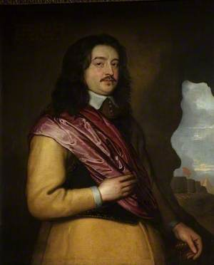 Colonel Thomas Pigott (d.1674)