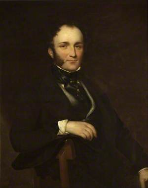 Thomas Tutton Knyfton (1798–1887)