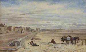 Weston Sands