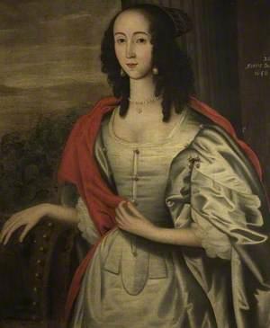 Miss Tynte of Goathurst