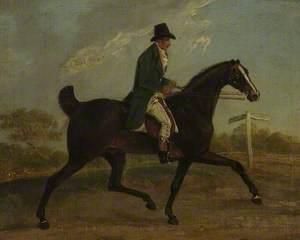 Thomas Southwood (d.1830) of Lowton House, Pitminster on Horseback