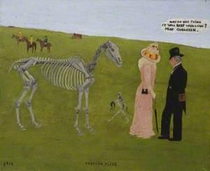 Humorous 'Farming Flips'
