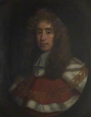 Judge Jeffreys (1645–1689)