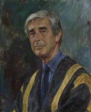 Professor L. Rotherham, Vice-Chancellor (1969–1976)