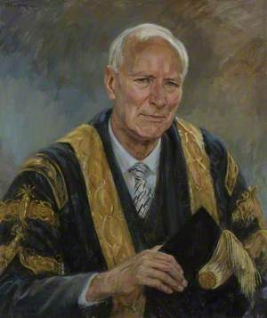 Lord Hinton of Bankside (d.1983), Chancellor (1966–1979)